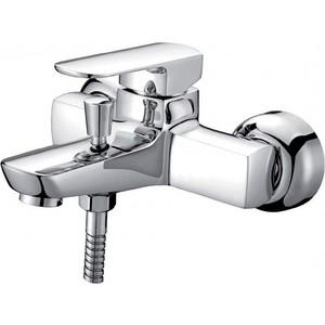 Смеситель Elghansa Scarlett для ванны, без гарнитура, хром (2322225) смеситель для ванны коллекция platea 5301102 однорычажный хром elghansa эльганза