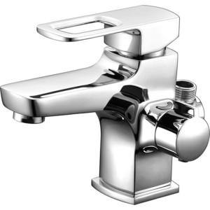 Смеситель Elghansa Scarlett New на борт ванны, хром (1612245) смеситель для ванны коллекция scarlett 5322245 однорычажный хром elghansa эльганза