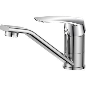Смеситель Elghansa Wieden для раковины, хром (16F0909)  смеситель для ванны коллекция wieden 5370909 однорычажный хром elghansa эльганза