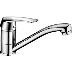 Смеситель Elghansa Wieden для раковины, хром (16A0909) смеситель для ванны коллекция hezerley 5365246 однорычажный хром elghansa эльганза