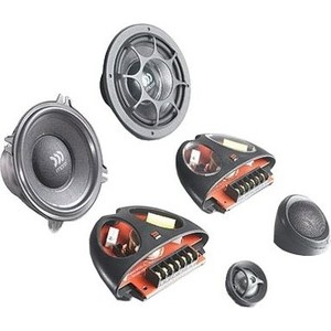 Автоакустика Morel Virtus 602 компонентная автоакустика morel tempo ultra 602