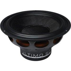 Сабвуфер Morel Ultimo-SC124  цена и фото