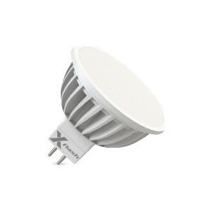 Энергосберегающая лампа X-flash XF-MR16-A-GU5.3-4W-3000K-220V Артикул 43026 энергосберегающая лампа x flash xf mr16 a gu5 3 4w 3000k 220v артикул 43026