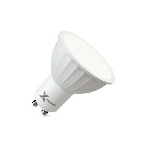 Энергосберегающая лампа X-flash XF-MR16-P-GU10-4W-4000K-220V Артикул 46072