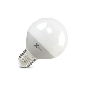 Энергосберегающая лампа X-flash XF-E27-G70-P-8W-4000K-220V Артикул 45815 встраиваемый светодиодный светильник x flash xf slsr p 70 8w 3000k 220v арт 46621