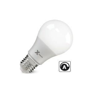 Энергосберегающая лампа X-flash XF-E27-GCL-A60-P-10W-3000K-220V Артикул 46683