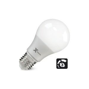 Энергосберегающая лампа X-flash XF-E27-TLL-A60-P-10W-4000K-220V Артикул 46676 энергосберегающая лампа x flash xf e27 bc p 6w 4000k 220v артикул 46966