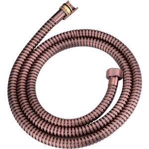 Шланг Elghansa Shower Hose 1,5 - 2 м, медь (SH004) эспандер indigo sm 078