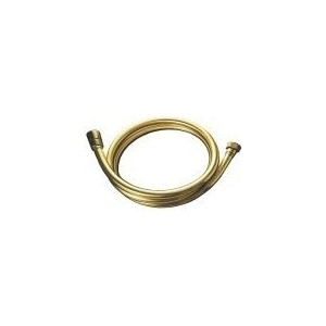 Шланг Elghansa Shower Hose 1,5 м, золото (SH012-Gold) universal braided steel hydraulic brake clutch oil hose line pipe 500mm 1500mm incredibly light clutch brake hydraulic hose 2017