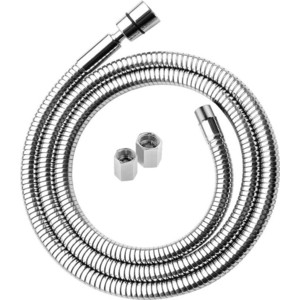 Шланг Elghansa Shower Hose 1,5 - 2 м, хром (SH007)