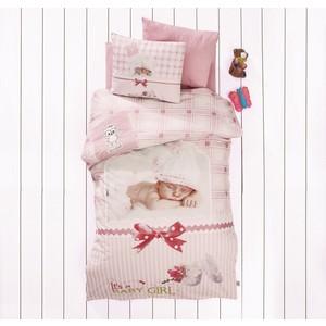 Детское постельное белье Deco bianca Dolly для новорожденных (8855)