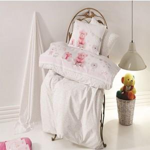 Детское постельное белье Deco bianca My baby для новорожденных (9053)