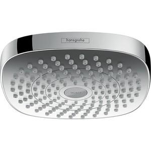 Верхний душ Hansgrohe Croma Select E180 (26524400) верхний душ croma select e 180 бел хром hansgrohe 26524400