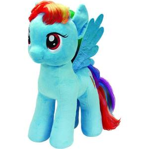 Игрушка Ty Inc My Little Pony Пони Rainbow Dash 42 см (90211)
