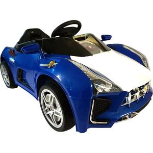Электромобили BabyHit Sport Car синий