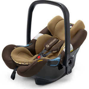 Автокресло Concord группа 0+ Air.Safe Walnut Brown 2016 автокресло maxi cosi rodi sps bjorn