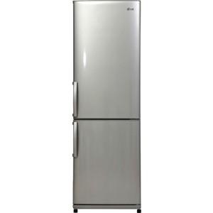 Холодильник LG GA-B379UMDA холодильник с морозильной камерой lg ga b379umda