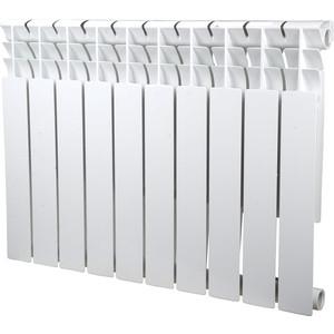 Радиатор отопления Sira биметаллический Omega B 500 - 10 секций (CFOB05001080)