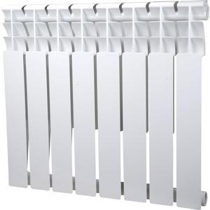 Радиатор отопления Sira биметаллический Omega BS 500 - 8 секций (CFOB05000875)