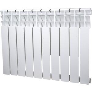 Радиатор отопления Sira биметаллический Omega BS 500 - 10 секций (CFOB05001075)