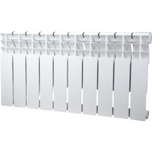 Радиатор отопления Sira биметаллический Omega B 350 - 10 секций (CFOB03501080)
