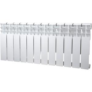 Радиатор отопления Sira биметаллический Omega B 350 - 12 секций (CFOB03501280)