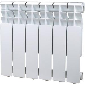 Радиатор отопления Sira алюминиевый литой Omega A 350 - 6 секций (CFOM03500680) радиатор отопления sira алюминиевый литой omega a 500 12 секций cfom05001280