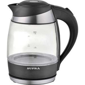 Чайник электрический Supra KES-2009 электрический чайник supra kes 2008 kes 2008