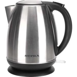 Чайник электрический Supra KES-1733N чайник электрический supra kes 1231 серебристый