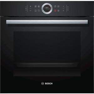 цены Электрический духовой шкаф Bosch HBG634BB1