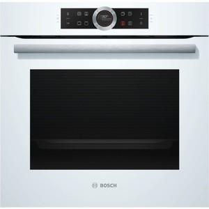 Электрический духовой шкаф Bosch HBG633CW1S