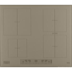 Фотография товара индукционная варочная панель Hotpoint-Ariston KIA 641 B B (DS) (577707)