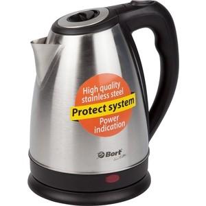 Чайник электрический Bort BWK-2017M чайник электрический bort bwk 2117m