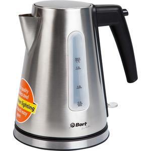 Чайник электрический Bort BWK-2217M чайник bort bwk 2017p