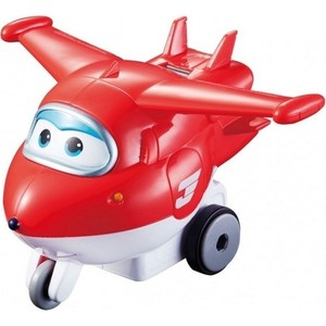 Инерционный самолет Gulliver Джетт (YW710110) колготки gulliver gulliver gu015fgwau07
