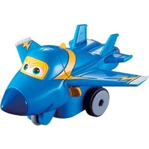Инерционный самолет Gulliver Джером (YW710130)