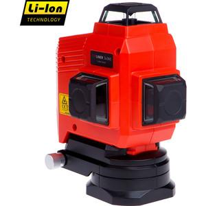 Лазерный уровень ADA TopLiner 3x360 Set уровень ada phantom 2d