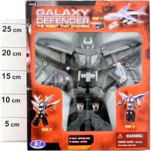 ����� - ����������� Happy Well Happy Well Galaxy Defender BOX ������ ��� HW98021-A