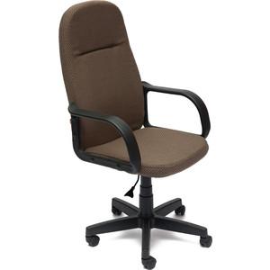 Кресло TetChair LEADER ткань, бежевый, 12