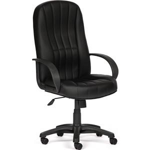 Кресло TetChair СН767 кож/зам, черный, 36-6