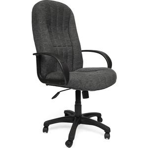Кресло TetChair СН833 ткань,серый,207 цена 2017