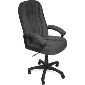 Кресло TetChair СН888 ткань, серый, 207 сн888 mebelvia