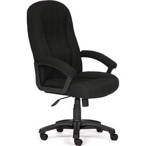 Кресло TetChair СН888 ткань, черный, 2603 сн888 mebelvia