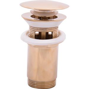 Донный клапан Rav Slezak золото (MD0484Z)