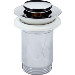 Донный клапан Rav Slezak маленькая крышка, хром (MD0483)