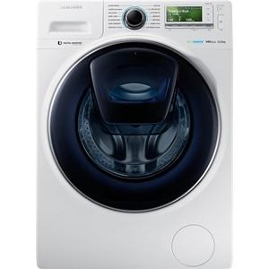 Стиральная машина Samsung WW12K8412OW стиральная машина samsung ww80k62e07w