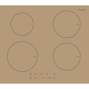 Индукционная варочная панель Weissgauff IHB645G