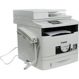 МФУ Canon i-Sensys MF416dw мфу canon i sensys colour mf735cx a4 цветной лазерный белый [1474c052]