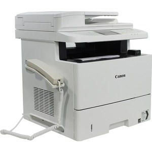 МФУ Canon i-Sensys MF515x мфу canon i sensys colour mf735cx a4 цветной лазерный белый [1474c052]