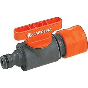 Клапан Gardena регулирующий  (02977-29.000.00) клапан регулирующий gardena 02976 29 000 00